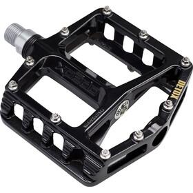 Xpedo Detox Pedal schwarz